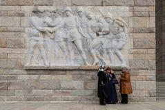 Αναμνηστική περιοχή στην Τουρκία Στοκ φωτογραφία με δικαίωμα ελεύθερης χρήσης