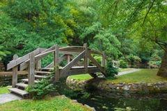Αναμνηστικοί κήποι του Alfred Nicholas στοκ εικόνες με δικαίωμα ελεύθερης χρήσης