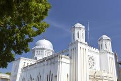 Αναμνηστικός καθεδρικός ναός της Μομπάσα, Κένυα Στοκ φωτογραφίες με δικαίωμα ελεύθερης χρήσης