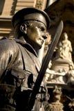 αναμνηστικός πόλεμος το&upsil Στοκ Εικόνα