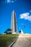 Αναμνηστικό μνημείο Martà José στοκ φωτογραφία