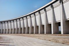 αναμνηστικό μουσείο ρωσ&iot Στοκ φωτογραφία με δικαίωμα ελεύθερης χρήσης