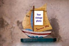 αναμνηστικό μποτών Στοκ εικόνα με δικαίωμα ελεύθερης χρήσης