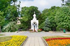 Αναμνηστικό παρεκκλησι Στοκ Φωτογραφία