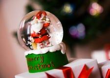 αναμνηστικό santa Claus Στοκ Φωτογραφίες