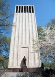 αναμνηστικό taft Ουάσιγκτον &t Στοκ εικόνα με δικαίωμα ελεύθερης χρήσης
