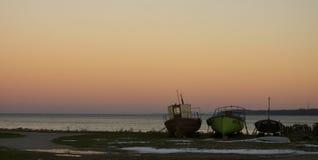 αναμονή αλιείας Στοκ φωτογραφία με δικαίωμα ελεύθερης χρήσης