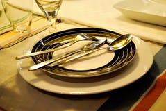 αναμονή γευμάτων Στοκ φωτογραφίες με δικαίωμα ελεύθερης χρήσης