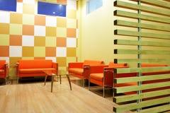 αναμονή δωματίων Στοκ Φωτογραφία