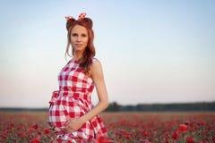 αναμονή μωρών στοκ φωτογραφία με δικαίωμα ελεύθερης χρήσης