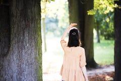 Αναμονή τον ήλιο στοκ εικόνες με δικαίωμα ελεύθερης χρήσης