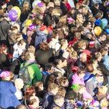 Αναμονή το ST Nicolas Στοκ εικόνες με δικαίωμα ελεύθερης χρήσης