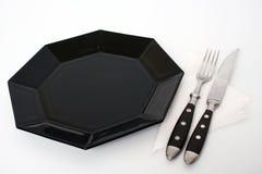 αναμονή 2 γευμάτων Στοκ φωτογραφίες με δικαίωμα ελεύθερης χρήσης