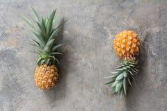ανανάδες στοκ φωτογραφία με δικαίωμα ελεύθερης χρήσης