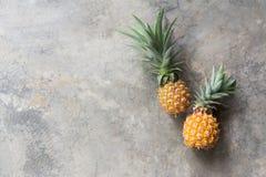 ανανάδες στοκ εικόνα