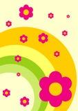 ανανέωση λουλουδιών Στοκ Φωτογραφίες