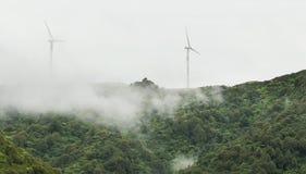 Ανανεώσιμη ενέργεια Στοκ φωτογραφία με δικαίωμα ελεύθερης χρήσης