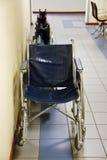 αναπηρικές καρέκλες νοσ&o στοκ φωτογραφίες