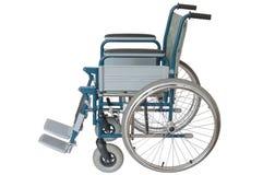 αναπηρική καρέκλα Στοκ εικόνες με δικαίωμα ελεύθερης χρήσης