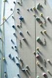 Αναρρίχηση του τοίχου Στοκ εικόνες με δικαίωμα ελεύθερης χρήσης