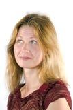 αναρωμένος νεολαίες γυ& Στοκ εικόνες με δικαίωμα ελεύθερης χρήσης