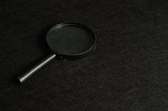 ανασκόπησης διανυσματικό λευκό ενίσχυσης γυαλιού απομονωμένο απεικόνιση Στοκ Φωτογραφία