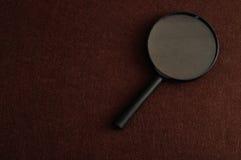 ανασκόπησης διανυσματικό λευκό ενίσχυσης γυαλιού απομονωμένο απεικόνιση Στοκ Εικόνες