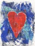 ανασκόπησης καρδιά που χρ στοκ φωτογραφίες