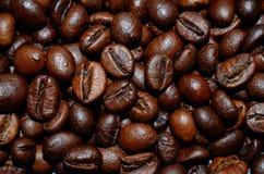 ανασκόπησης σχετική με την κουζίνα σύσταση καφέ φασολιών όμορφη Στοκ φωτογραφία με δικαίωμα ελεύθερης χρήσης