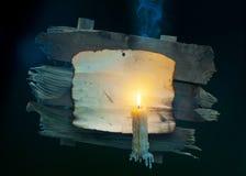 ανασκόπηση αποκριές Στοκ Εικόνες