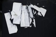 Ανασκόπηση αφισών Grunge Στοκ φωτογραφία με δικαίωμα ελεύθερης χρήσης