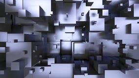 ανασκόπηση γεωμετρική Στοκ εικόνα με δικαίωμα ελεύθερης χρήσης
