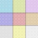 ανασκόπηση γεωμετρική abstract seamless wallpaper Στοκ εικόνες με δικαίωμα ελεύθερης χρήσης