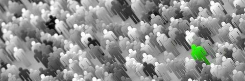 Ανασκόπηση επιχειρηματιών Στοκ εικόνες με δικαίωμα ελεύθερης χρήσης