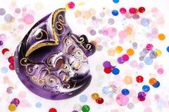 ανασκόπηση καρναβάλι Στοκ εικόνα με δικαίωμα ελεύθερης χρήσης