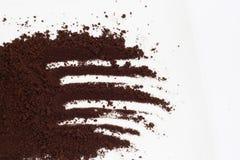 Ανασκόπηση καφέ στοκ εικόνες με δικαίωμα ελεύθερης χρήσης