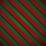 Ανασκόπηση λουρίδων Χριστουγέννων Στοκ φωτογραφία με δικαίωμα ελεύθερης χρήσης