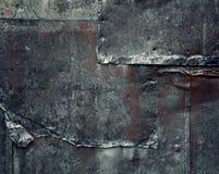 Ανασκόπηση μετάλλων Στοκ Φωτογραφίες