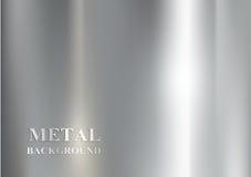 Ανασκόπηση μετάλλων Στοκ Εικόνες