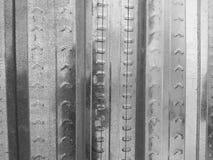 Ανασκόπηση μετάλλων Στοκ φωτογραφίες με δικαίωμα ελεύθερης χρήσης