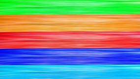 Ανασκόπηση με τα χρωματισμένα λωρίδες Στοκ φωτογραφία με δικαίωμα ελεύθερης χρήσης