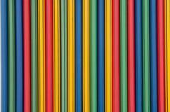 Ανασκόπηση μολυβιών Στοκ Φωτογραφία