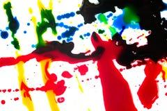 ανασκόπηση πολύχρωμη Στοκ φωτογραφία με δικαίωμα ελεύθερης χρήσης