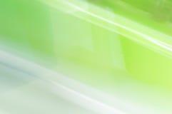 ανασκόπηση που θολώνεται αφηρημένη Κρητιδογραφία πράσινη Στοκ Εικόνες