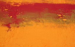 ανασκόπηση που χρωματίζε&ta Στοκ εικόνα με δικαίωμα ελεύθερης χρήσης