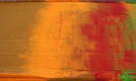 ανασκόπηση που χρωματίζε&ta Στοκ Εικόνα