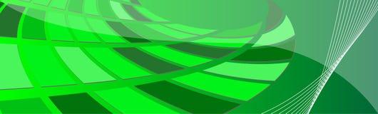 ανασκόπηση πράσινη απεικόνιση αποθεμάτων