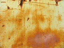 ανασκόπηση σκουριασμένη Στοκ Εικόνα