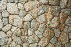 Ανασκόπηση του τοίχου πετρών Στοκ εικόνες με δικαίωμα ελεύθερης χρήσης