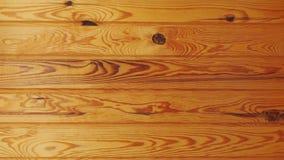 Ανασκόπηση των ξύλινων σανίδων απόθεμα βίντεο